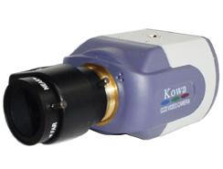 กล้องสี KOWA รุ่น KW-SL77