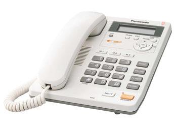 เครื่องโทรศัพท์ Single Line