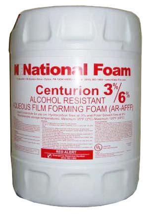 NATIONAL FOAM รุ่น Centurion 3 AFFF