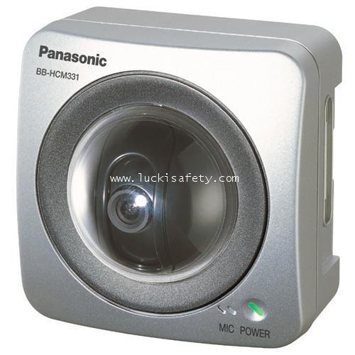 Panasonic BB-HCM331