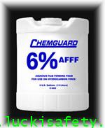 เคมการ์ด น้ำยาโฟมดับเพลิงเข้มข้น 6AFFF, UL listed, USA