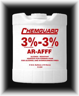 น้ำยาโฟมเข้มข้น 3AR-AFFF
