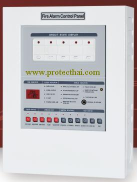 FIRE ALARM 10 ZONE CM-P1-10L-ตู้ไฟอลามขนาด 10 โซน