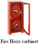 ตู้เก็บสายดับเพลิง 2 เส้น fire hose cabinet