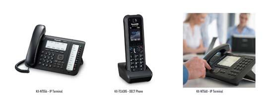 Key Telephone Panasonic KX-NS700