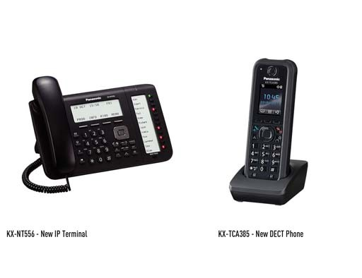 Key Telephone Panasonic KX-NS1000V3