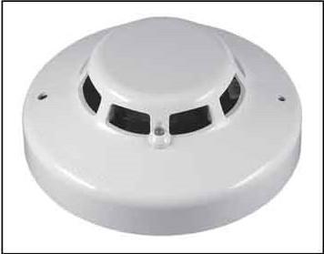 Smoke Detector SLV-24N