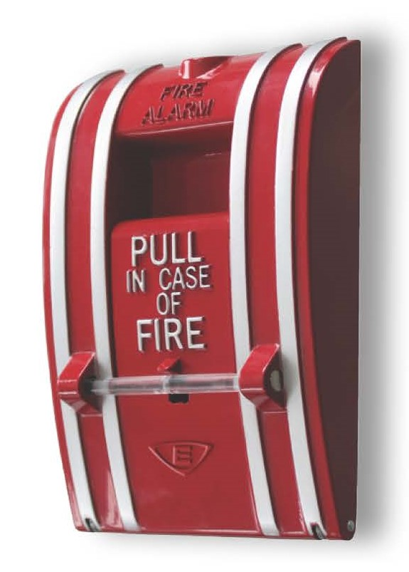Fire Alarm Station 270 Series