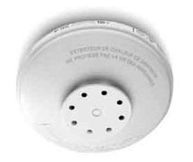 Heat Detectors 280B Series