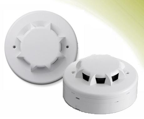 FIRE ALARM-Photoelectric Smoke Detector S-315