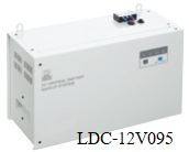 DYNO DC CENTRAL 95 Watts UNIT Model LDC12V095