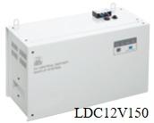 DYNO DC CENTRAL UNIT 150 Watts  Model LDC12V150
