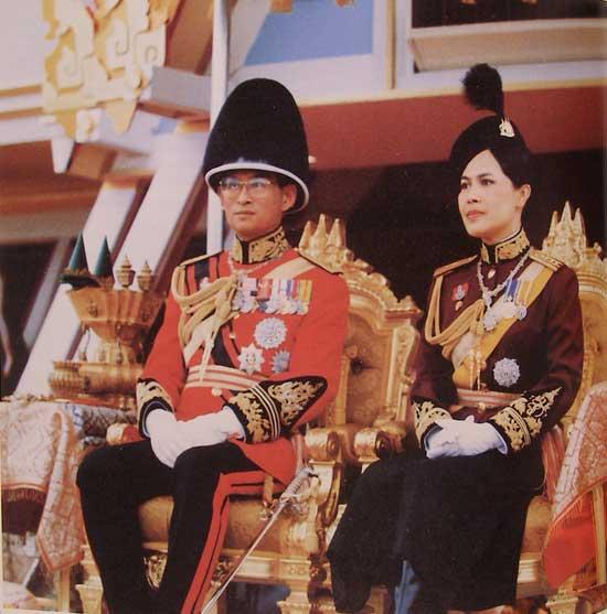 ร่มเกล้าชาวไทย 4