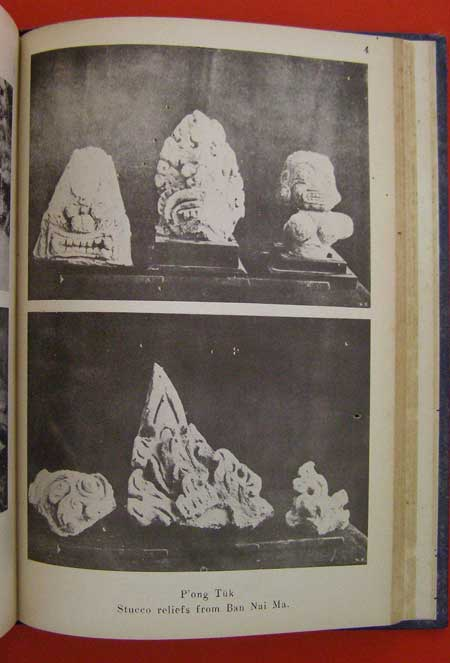 THE SIAM SOCIETY   FIFTIETH  ANNIVERSARY   VOLUME   I,   VOLUME   II.  (2 เล่ม)* 5