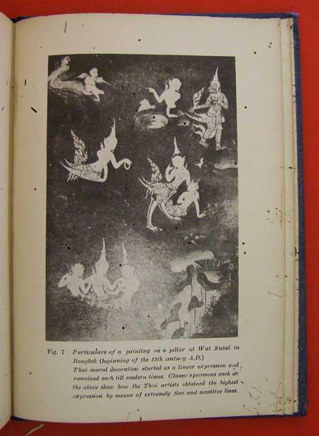 THE SIAM SOCIETY   FIFTIETH  ANNIVERSARY   VOLUME   I,   VOLUME   II.  (2 เล่ม)* 18