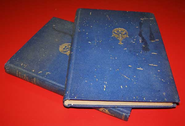 THE SIAM SOCIETY   FIFTIETH  ANNIVERSARY   VOLUME   I,   VOLUME   II.  (2 เล่ม)* 19