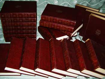 ENCYCLOPEDIA  BRITANNICT / สารานุกรมบริตานิกา