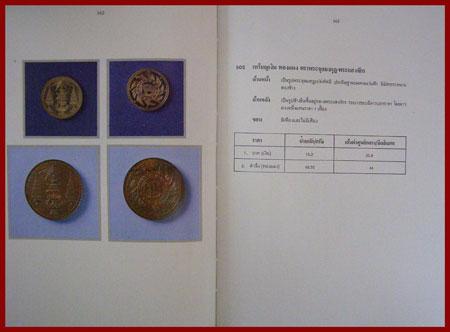 เหรียญกษาปณ์กรุงรัตนโกสินทร์ - เหรียญที่ระลึกกรุงรัตนโกสินทร์ พ.ศ. 2325 - 2525 (พร้อมกล่อง)* 13