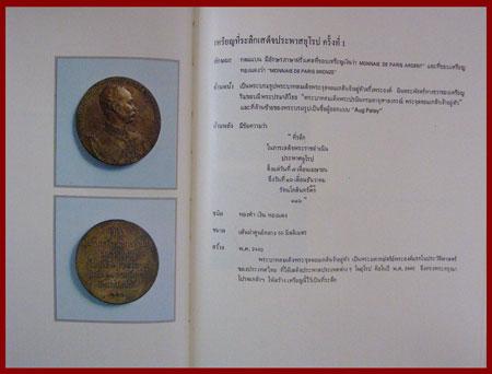 เหรียญกษาปณ์กรุงรัตนโกสินทร์ - เหรียญที่ระลึกกรุงรัตนโกสินทร์ พ.ศ. 2325 - 2525 (พร้อมกล่อง)* 23