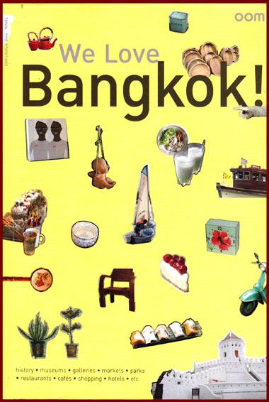We Love Bangkok!