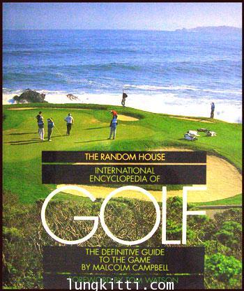 International Encyclopedia of Golf
