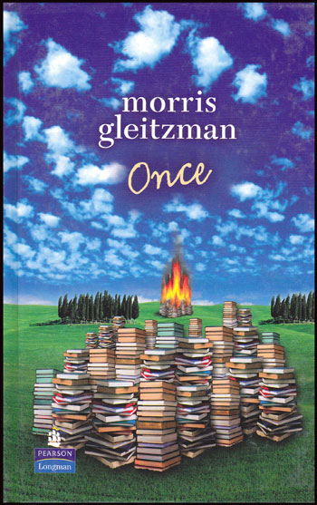 Once  / Morris gleitzman