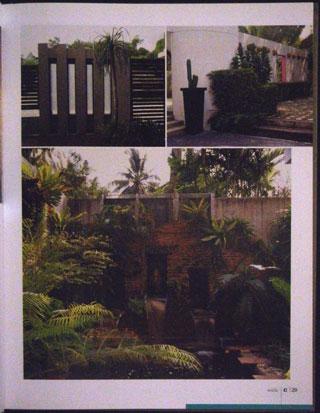 สวนในบ้าน เล่ม 21 garden details 3 7