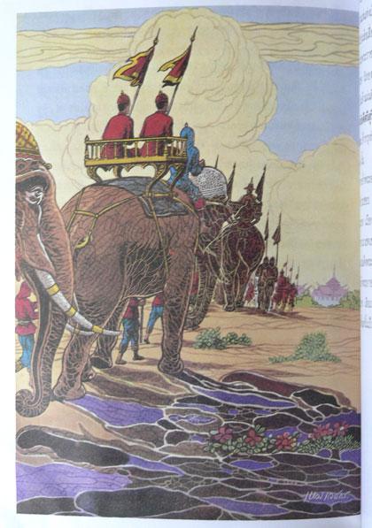ภาพประวัติศาสตร์ (กรุงรัตนโกสินทร์ตอนต้น) 9