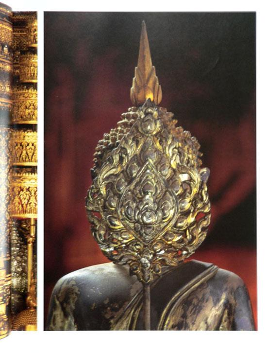 Buddha Images in the Grand Palace / John Hoskin 16