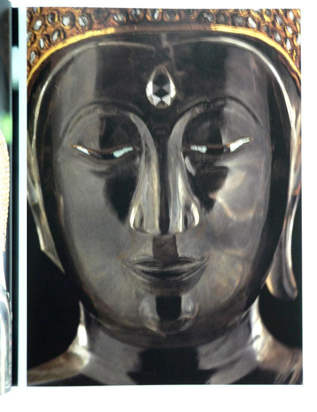 Buddha Images in the Grand Palace / John Hoskin 17