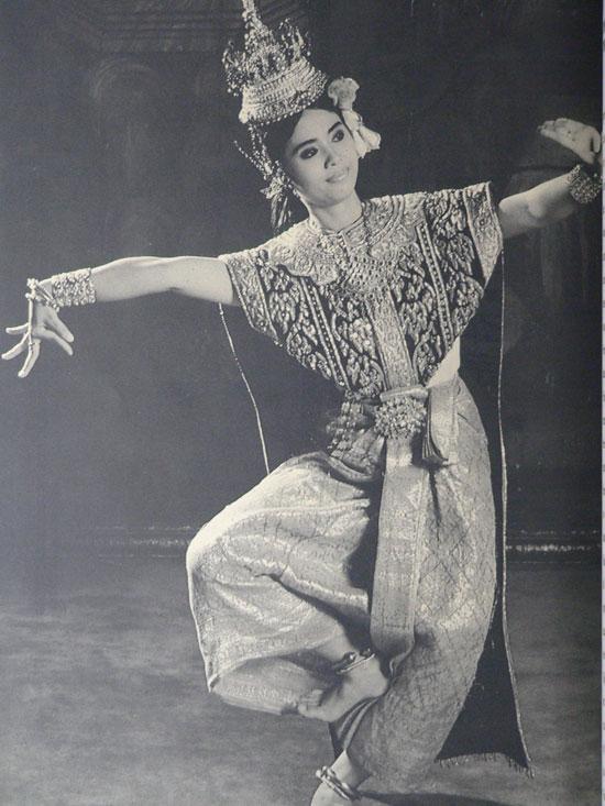 80 ปีแห่งการอนุรักษณ์มรดกไทย 8