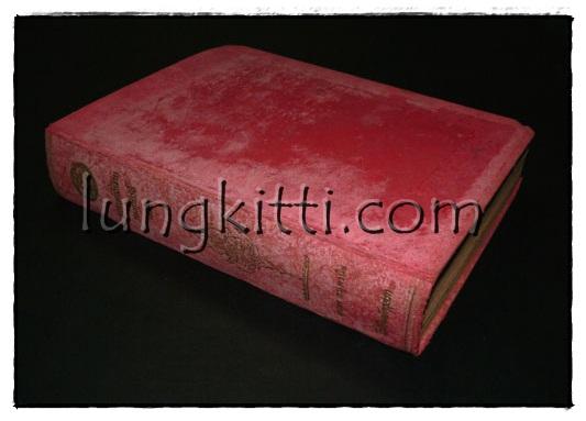 วรรณคดีไทย รามเกียรติ์ (เล่ม 3) 11