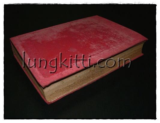 วรรณคดีไทย รามเกียรติ์ (เล่ม 3) 1