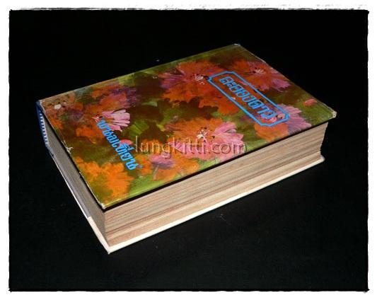 ละอองดาว (เล่ม 1)/ พนมเทียน 3