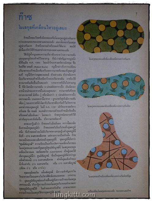 สารานุกรมวิทยาศาสตร์ 3