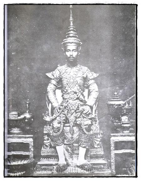 ประมวลภาพประวัติศาสตร์ชาติไทย 6
