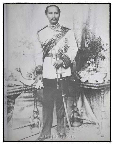 ประมวลภาพประวัติศาสตร์ชาติไทย 7