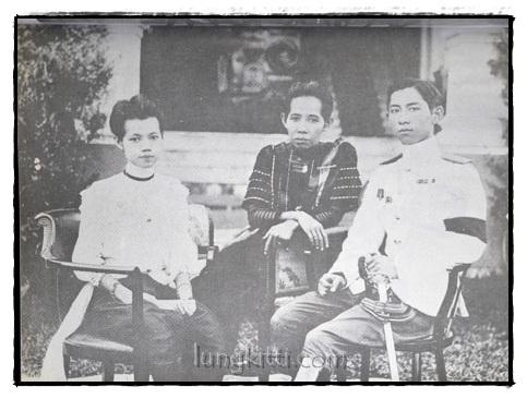 ประมวลภาพประวัติศาสตร์ชาติไทย 8