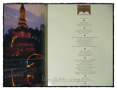 Siam – Thai MILLENNIA Eventful Years in Thai History 3