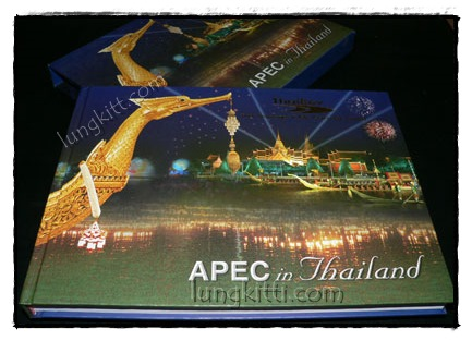 APEC in Thailand