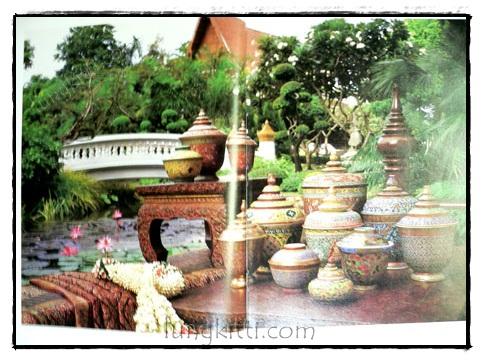 พิพิธภัณฑ์ ปราสาท มรดกล้ำค่าของไทย 2