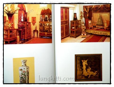 พิพิธภัณฑ์ ปราสาท มรดกล้ำค่าของไทย 3
