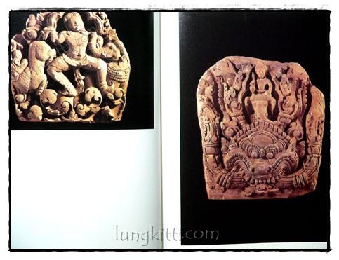 พิพิธภัณฑ์ ปราสาท มรดกล้ำค่าของไทย 4