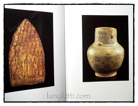 พิพิธภัณฑ์ ปราสาท มรดกล้ำค่าของไทย 7