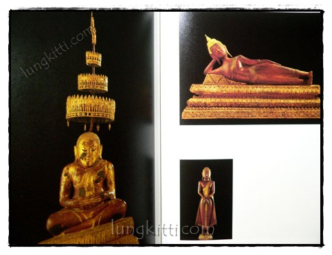 พิพิธภัณฑ์ ปราสาท มรดกล้ำค่าของไทย 8