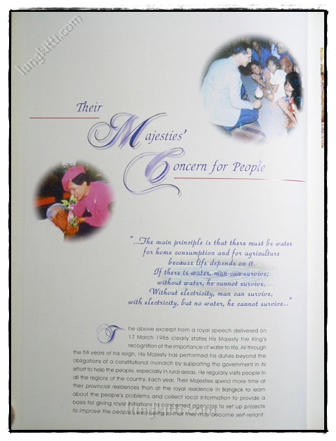 THAILAND Executive Diary 2004 2