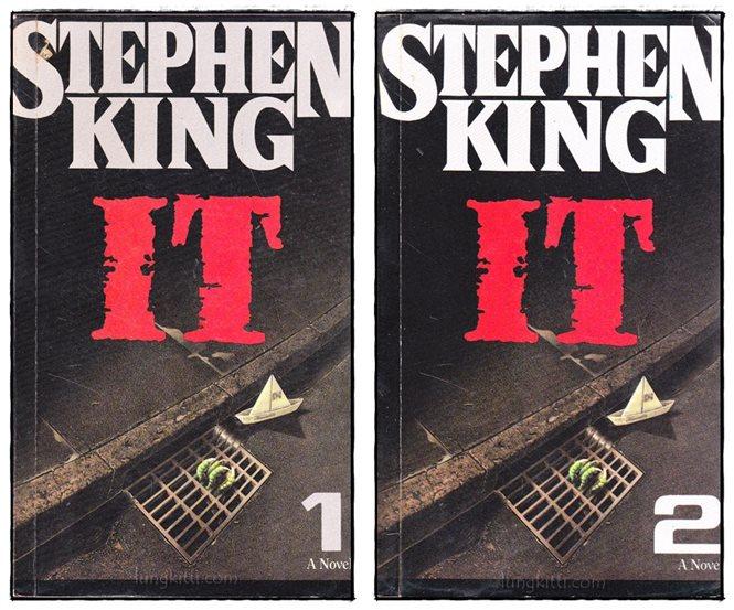 อิท (IT) / STEPHEN HING