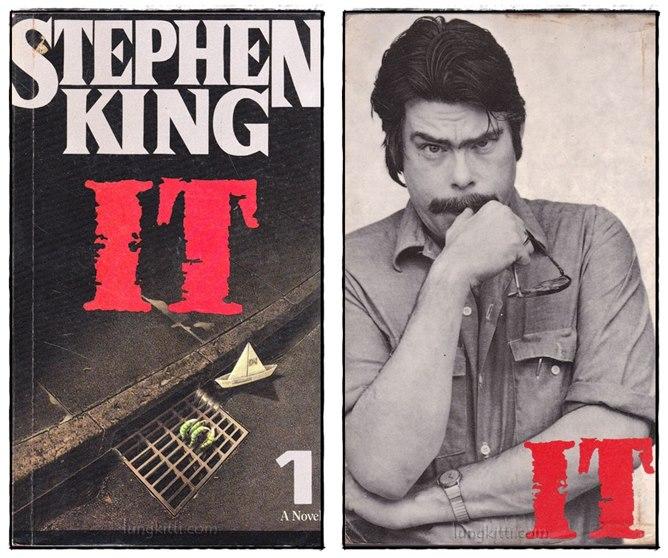 อิท (IT) / STEPHEN HING 1