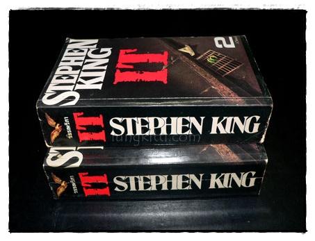 อิท (IT) / STEPHEN HING 5