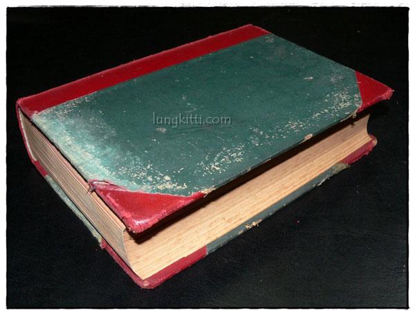 ธร์มสาร (เล่ม ๑๓)/ คำพิพากษาฎีกา พ.ศ. ๒๔๗๒ 5